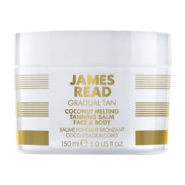 James Read Coconut Melting Tanning Balm 150 ml