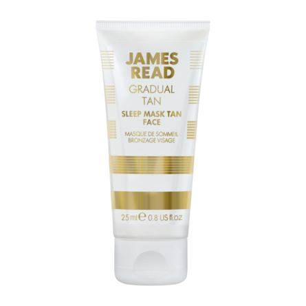 James Read Sleep Mask Tan Face 25 ml