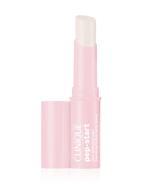 Clinique Pep-Start™ Pout Perfecting Balm Sheer/Clear/untinted, 4 ml