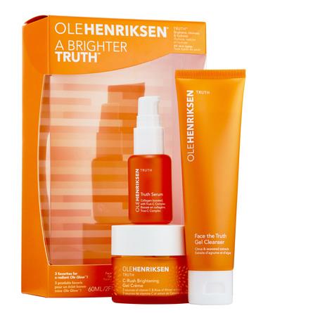 Ole Henriksen Truth Starter Kit 103 ml
