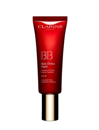 Clarins BB Skin Detox Fluid SPF25 00 Fair, 45 Ml