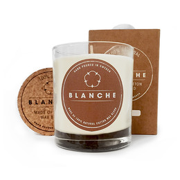 Blanche Large Honey Sweets 210 g