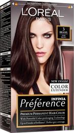 L'Oréal Recital 03.00 Brasilia