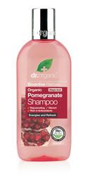 Dr. Organic Pomegranate Shampoo 265 ml 265 ml