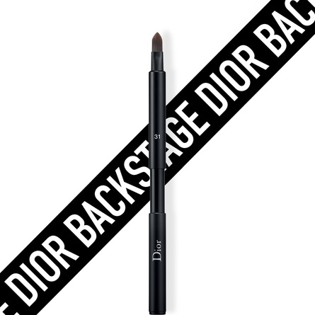 DIOR BACKSTAGE Backstage Retractable lip brush N°31
