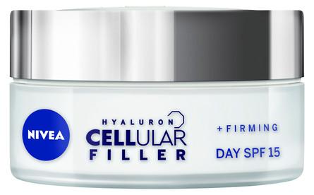 Nivea Cellular Anti-Age Day Cream SPF 15 50 50 ml