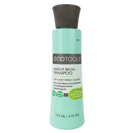 Ecotools Makeup Brush Shampoo 177 ml