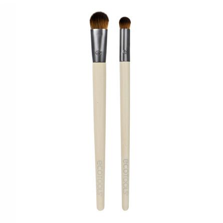 Ecotools Ultimate Shade Duo Brushes