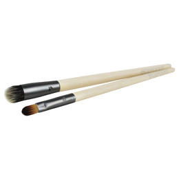 Ecotools Ultimate Concealer Duo Brushes
