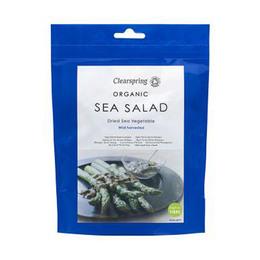 Sea Salad Ø (dulse, sea lettuce, nori) 30 g