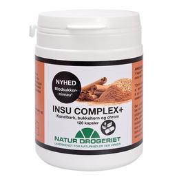 Insu Complex+ 120 kap