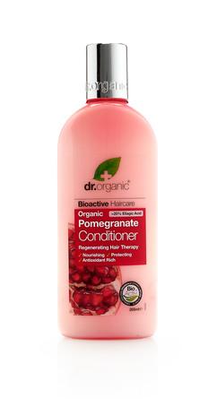 Dr. Organic Pomegranate Conditioner 265 ml