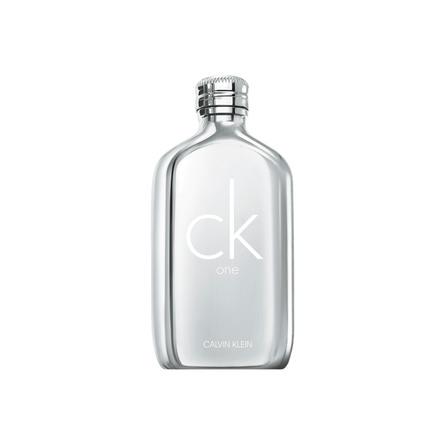 Calvin Klein One Platinum Eau de Toilette 100 ml