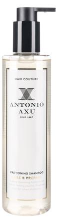 Antonio Axu Care & Prepare Shampoo 300 ml