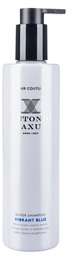 Antonio Axu Silver Shampoo Vibrant Blue 300 ml