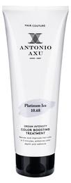 Antonio Axu Color Boosting Treatment Platinum Ice