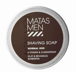 Matas Striber Men Shaving Soap 70 g