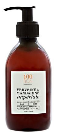 100BON Håndsæbe Verveine & Mandarine Imperial 300 ml