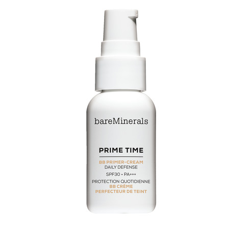 bareMinerals Prime Time  BB Primer Cream SPF 30 Medium