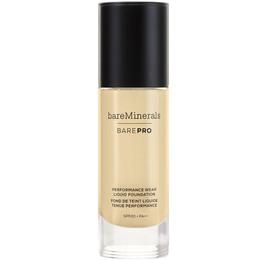 bareMinerals BarePro Liquid Foundation  Light Natu