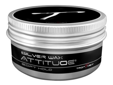 Attitude Silver Wax ATTITUDE 100 ml