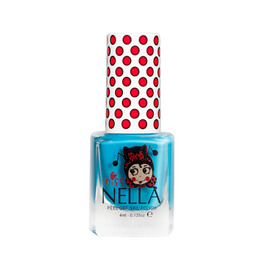 Miss Nella Neglelak Mermaid Blue