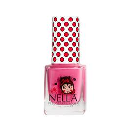 Miss Nella Neglelak Pink A Boo