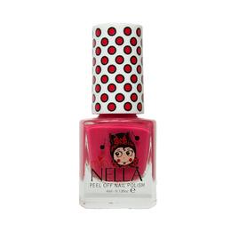 Miss Nella Neglelak Cherry Macaroon