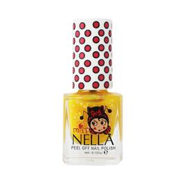 Miss Nella Neglelak Honey Twinkles