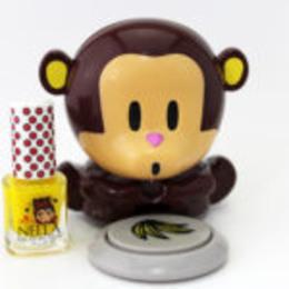 Miss Nella Monkey Nail Dryer