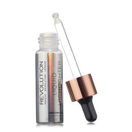 Makeup Revolution Liquid Highlighter Unicorn Elixir