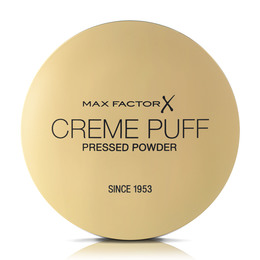 Max Factor Creme Puff 41 Medium Beige 21 g