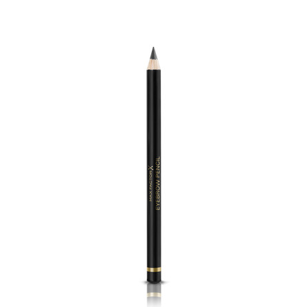 Max Factor Eyebrow Pencil 01 Ebony