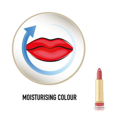 Max Factor Colour Elixir Lipstick 510 English Rose