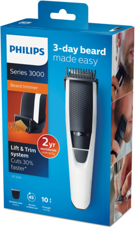 Philips Skægtrimmer BT3206/14