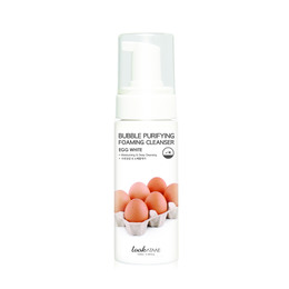 Look At Me Bubble Purifying Foaming Cleanser Egg White