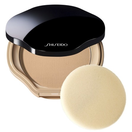 Shiseido Sheer And Perfect Foundation Compact B40 Fair Beige