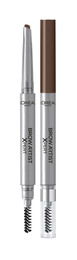 L'Oréal Paris Brow Artist Xpert Nu 106 Grey Brune