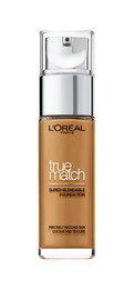 L'Oréal Paris True Match Foundation 8N Cappuccino