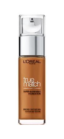 L'Oréal Paris True Match Foundation 10 D/W
