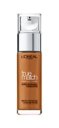 L'Oréal Paris True Match Foundation 10 D/W