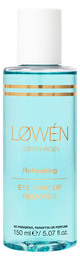 Løwén Refreshing Eye Makeup Remover 150 ml