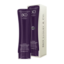 BKD Caviar Moisture & Repair Conditioner 250 ml