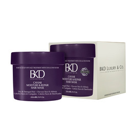 BKD Caviar Moisture & Repair Hair Mask 200 ml