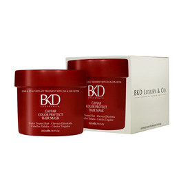 BKD Caviar Color Protect Hair Mask 200 ml