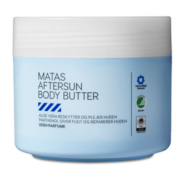 Matas Striber Aftersun Body Butter 250 ml