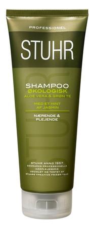 Stuhr Økologisk Shampoo 200 ml