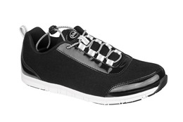 Scholl Sneaker Windstep Two Sort Str. 42