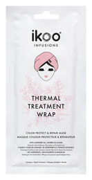 Ikoo Thermal Treatment Wrap Color Protect & Repair