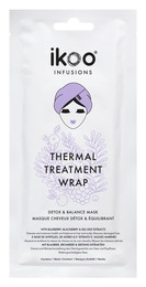 Ikoo Thermal Treatment Wrap Detox & Balance Mask